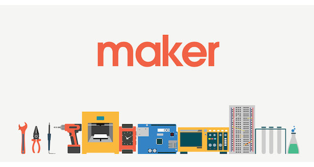 """映画""""Maker""""上映会"""